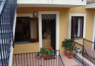 Casa Vacanze Adriana